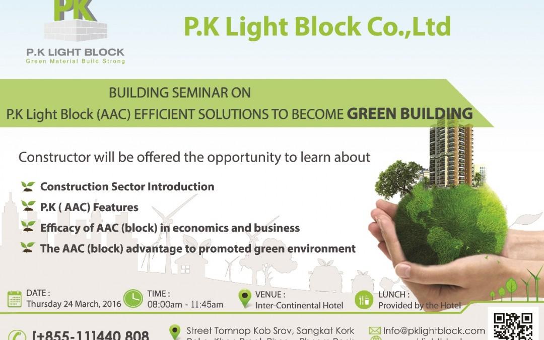 Seminar on 28 March 2016
